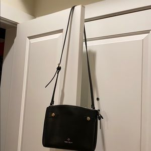 Black crossbody purse!